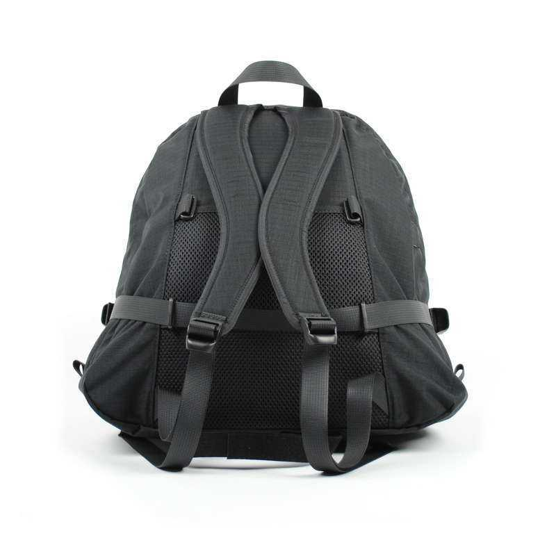 11110 Rackbag Backbone Recumbentbackpack Backside