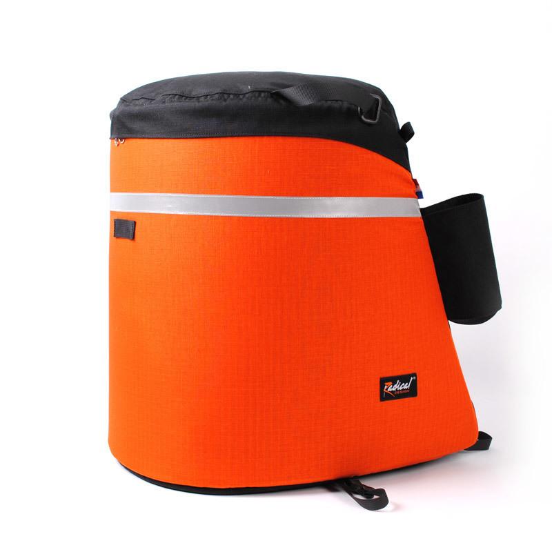 11210Or Rackbag Jumbo Orange Recumbentbag