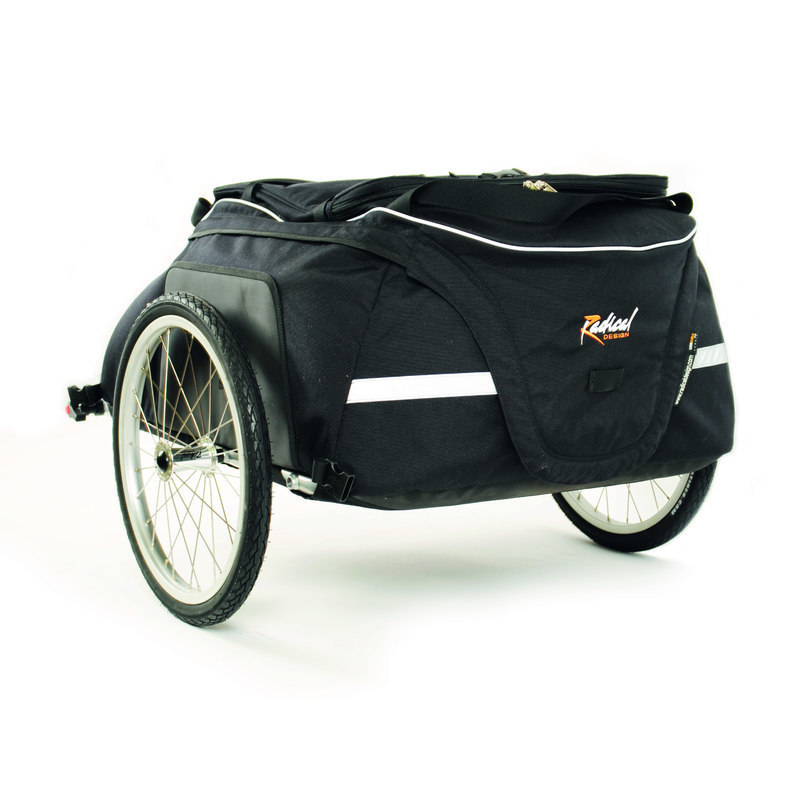 Cyclone IV Chubby fietskar