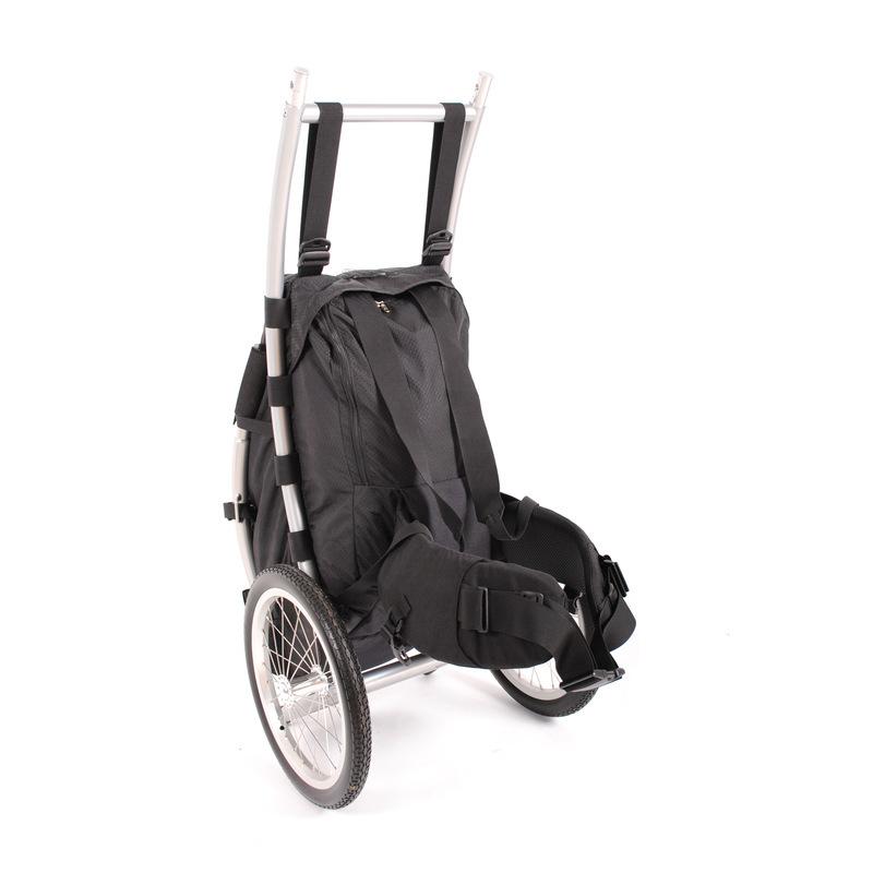 21051 Wheelie5 Traveller Walkingtrailer 5