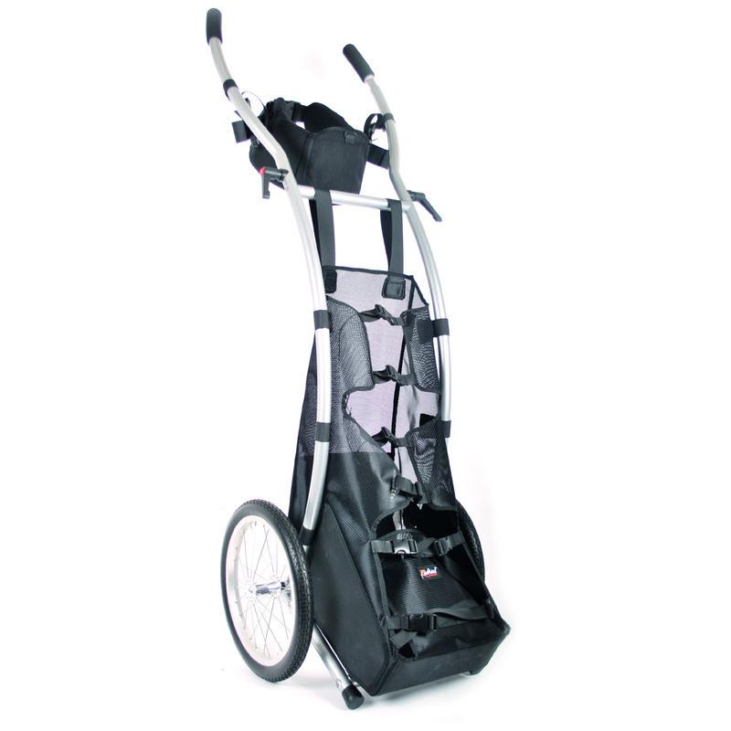 Wheelie V Cargo wandelkar