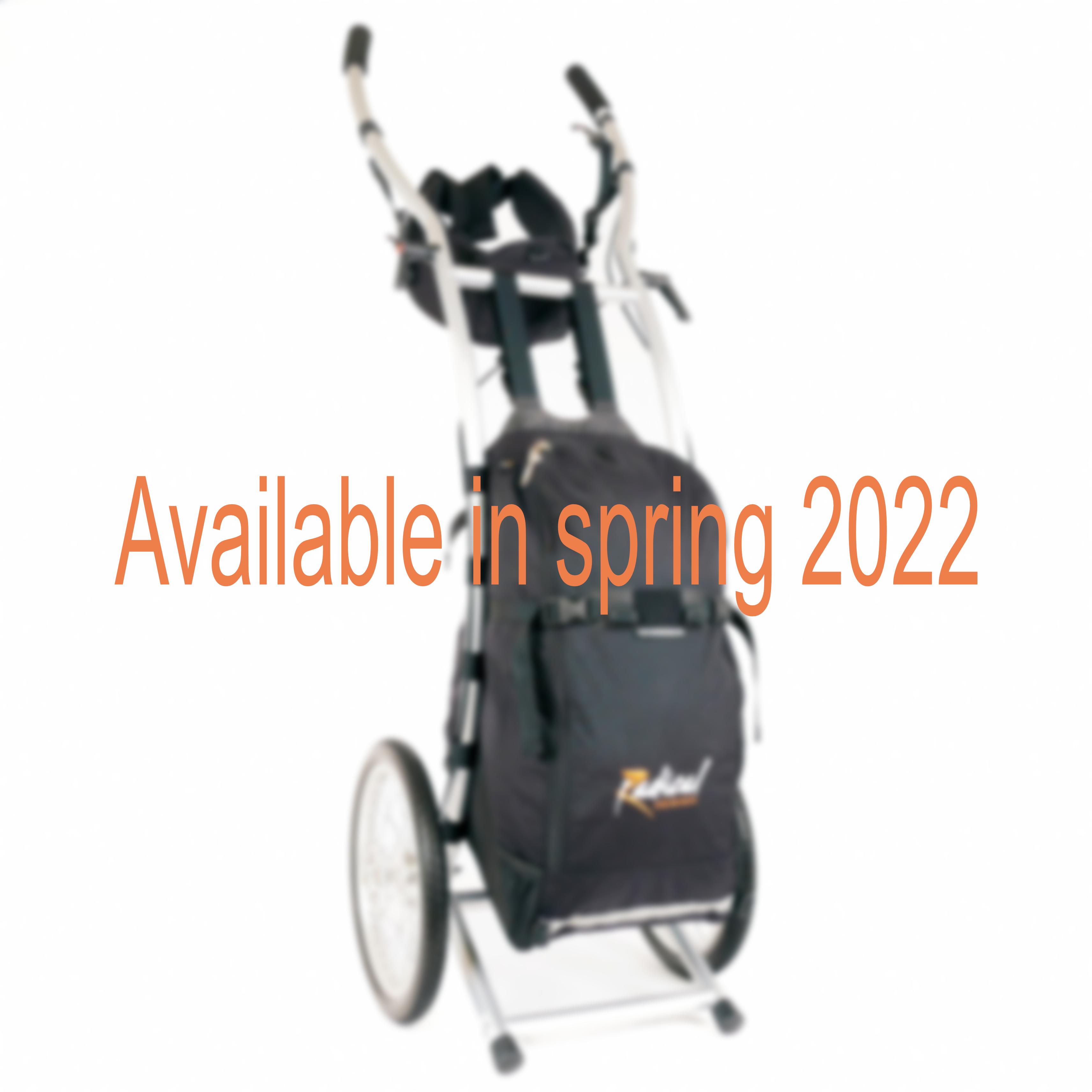 21056 wheelie5 traveller HD braked walkingtrailer sold out