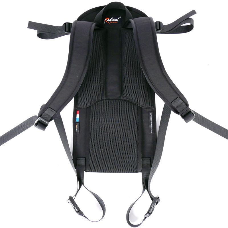 Wheelie Backpanel