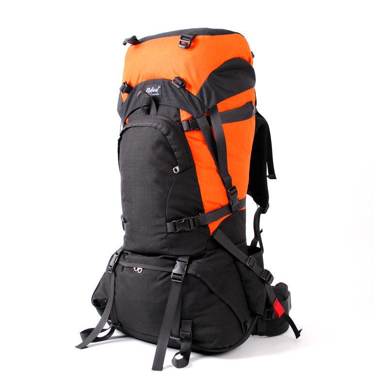 30001 Pulsar75 Expedition Backpack Orange