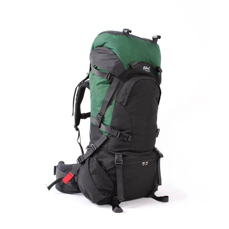 30002 Pulsar60 Expedition Backpack Green 2