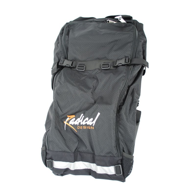 Tas Wheelie Traveller