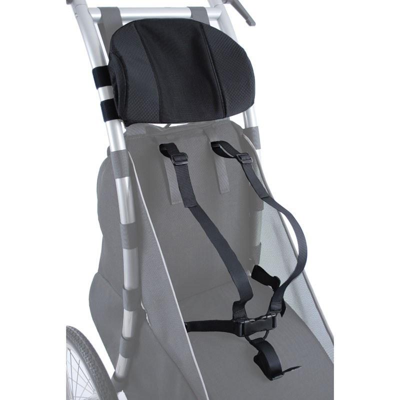 Comfortkit Wheelie Combi