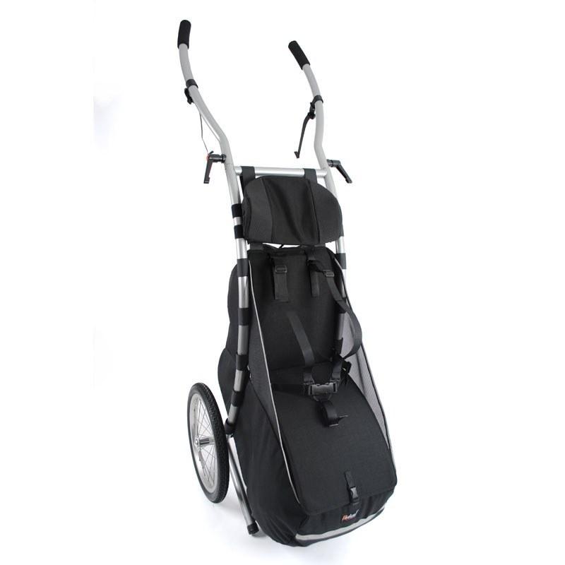 Comfort Kit For Wheelie Combi Walking Trailer 2
