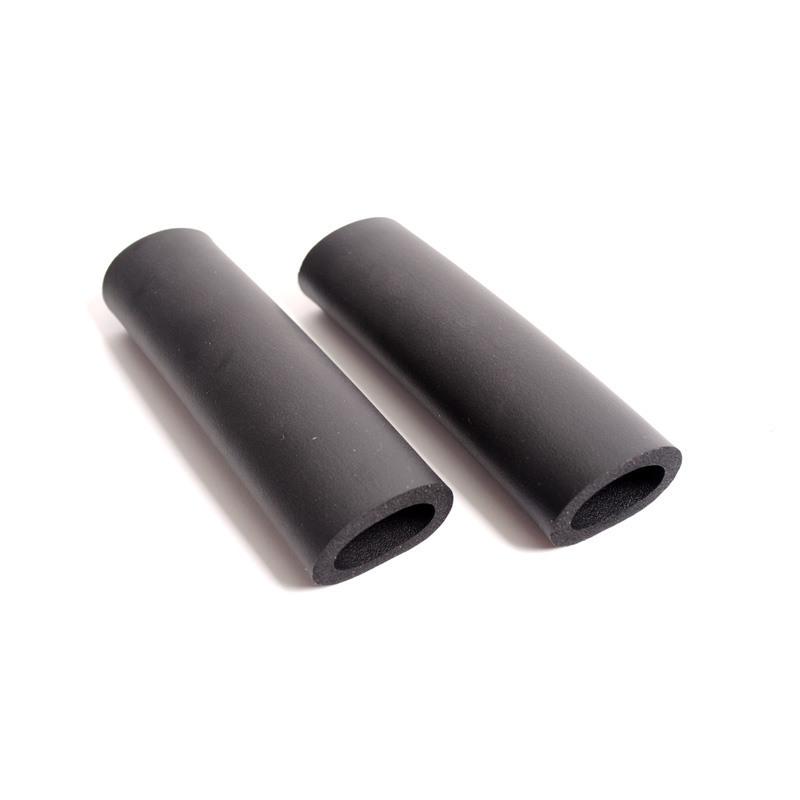 Foam Grips 2 X 13Cm For Wheelie Tow Bars