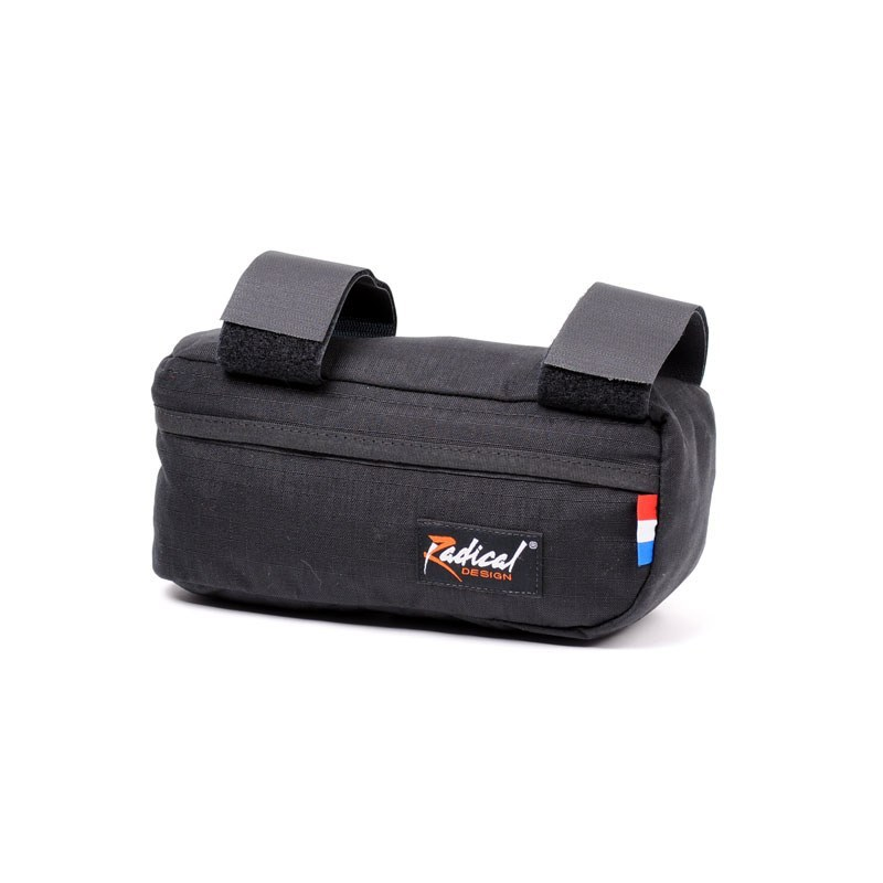 Frame Pouch For Recumbents