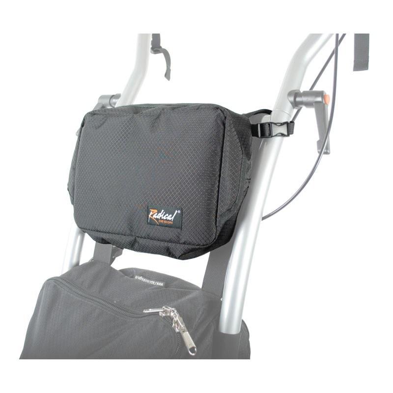 Gear Bag For Wheelie Walking Trailer 1