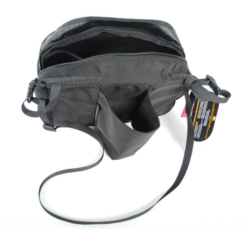 Gear Bag For Wheelie Walking Trailer 4