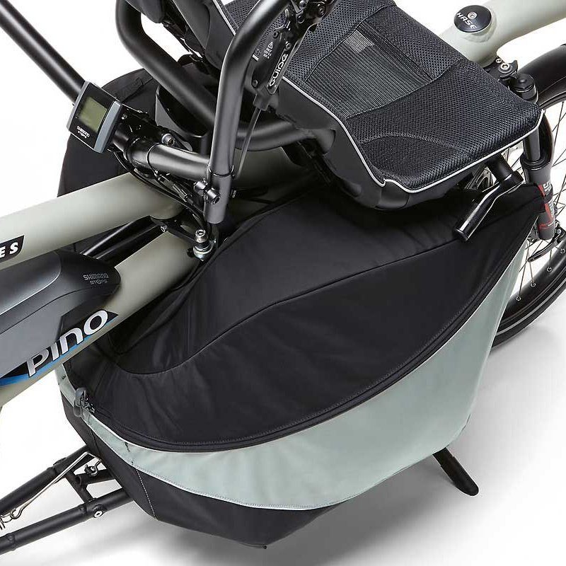 Hase Pino Rack Bag
