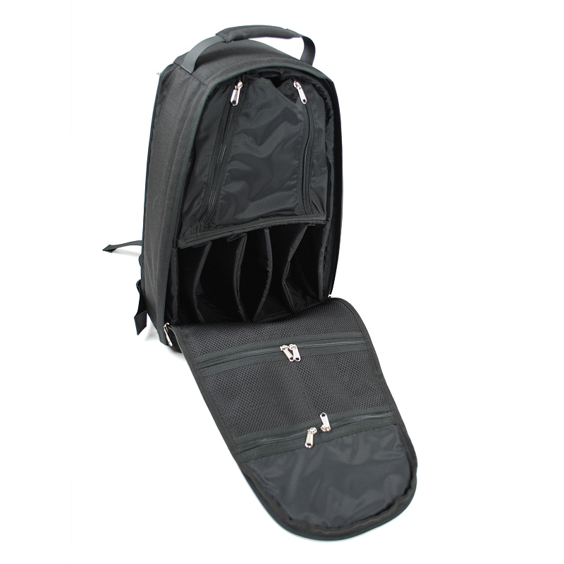 Medische Tassen Doctor Backpack Inside