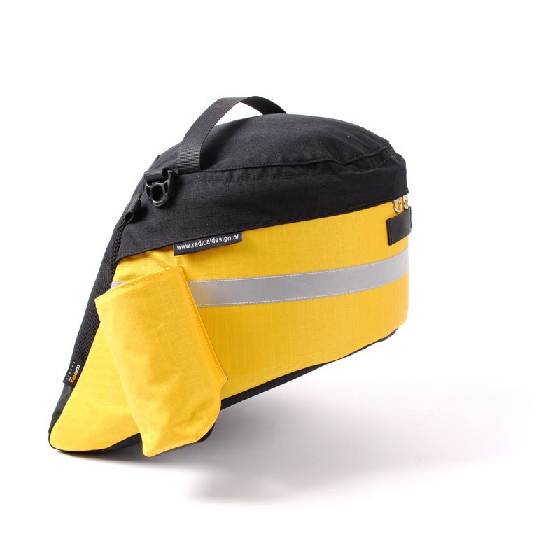 Solo Aero Narrow Recumbent Bag 1