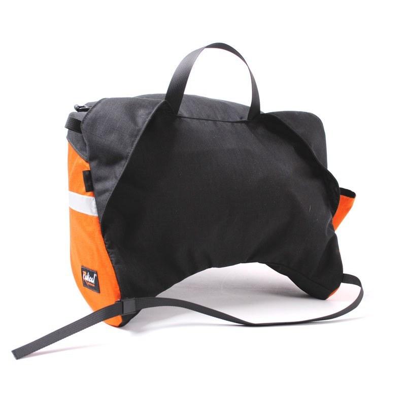 Universal Aero Recumbent Bag Rear Side