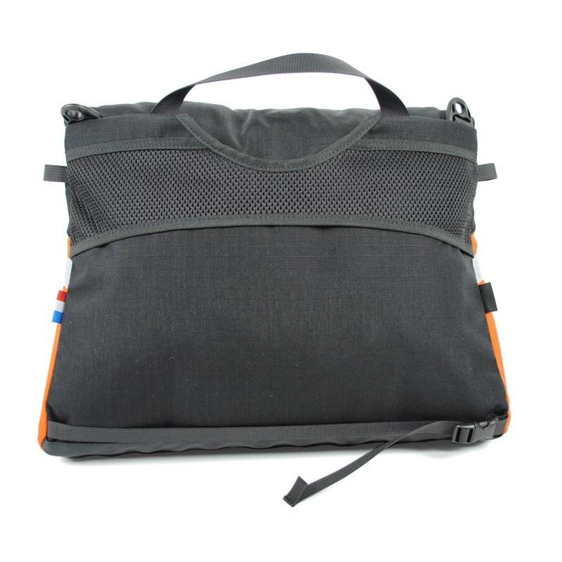 Universal Classic Recumbent Bag Back Side