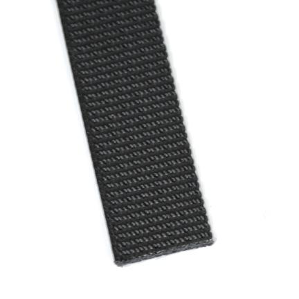 Band 15mm zwart