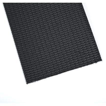 Band 50mm zwart