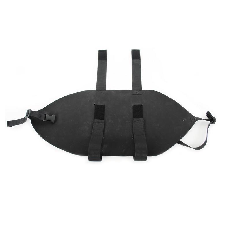 Wheelie Luggage Rack  10