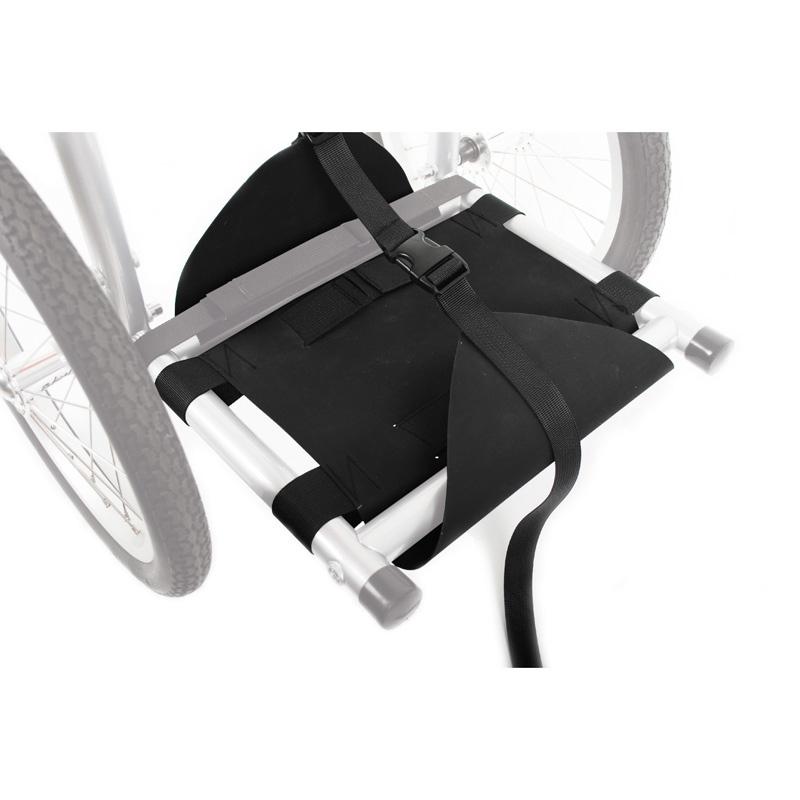 Wheelie bagagedrager