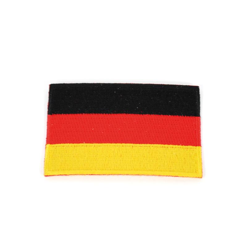 Vlagembleem Duitsland