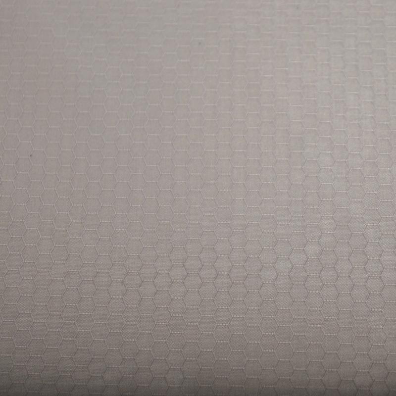 Robic 100D Honeycomb Zilvergrijs