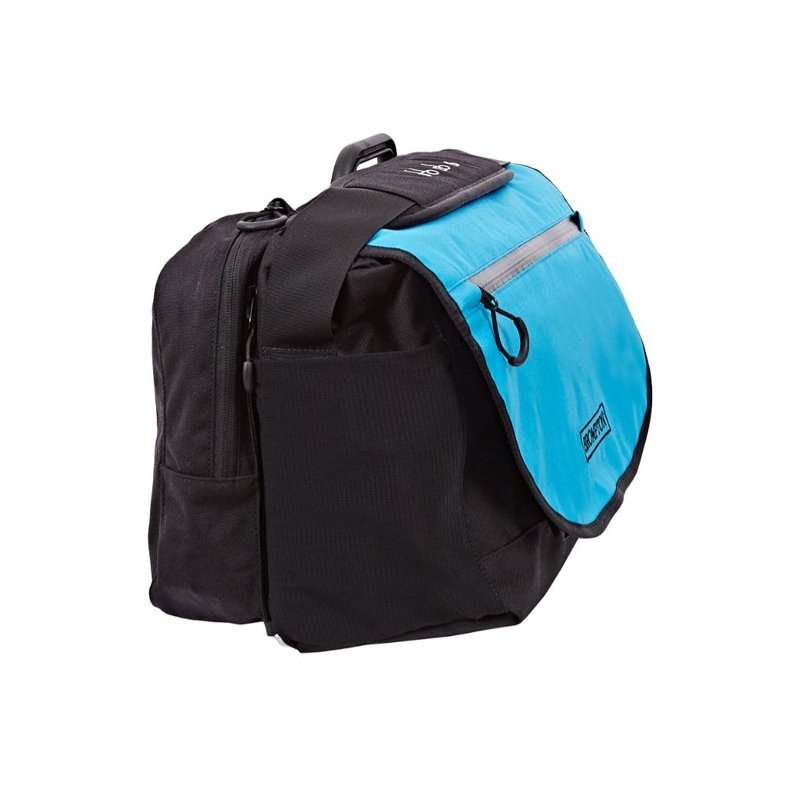 S Bro28 Brompton S Bag Lagoon