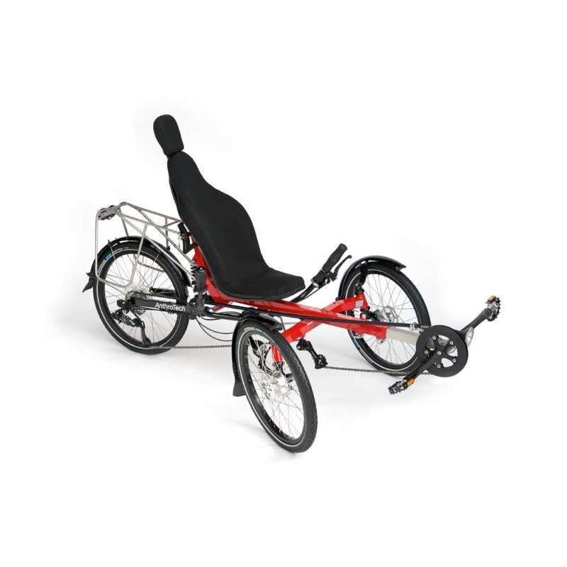AnthroTech Trike Schalensitz