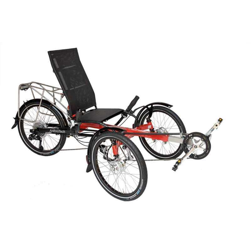 AnthroTech Trike Spannsitz
