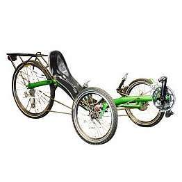 Challenge Concept Trike