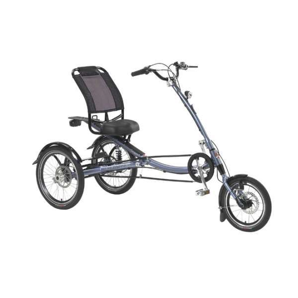 Scooterbike Trike / Scootertrike