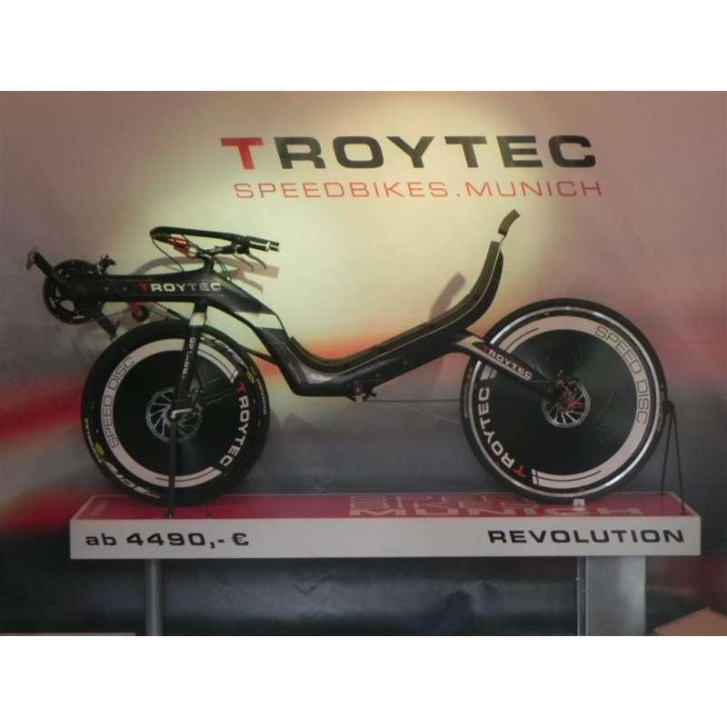 Troytec Highracer